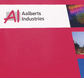 Link to detail page: Aalberts Industries Jaarverslag 2010