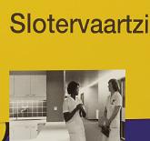 Link to detail page: Slotervaartziekenhuis. Een modern gebouw voor nieuwe zorg (1976–2011)