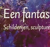 Link to detail page: Een fantastische wereld. Schilderijen, sculpturen en grafiek 1990–2010
