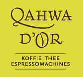 Link to detail page: Qahwa d'Or. Koffie- en theespeciaalzaak