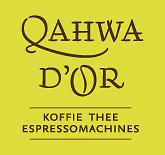 Link to detail page: Qahwa d'Or. Koffie- en theespeciaalzaak