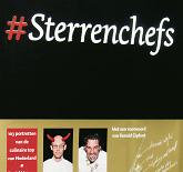 Link to detail page: #Sterrenchefs. 103 portretten van de culinaire top van Nederland