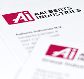 Link to detail page: Aalberts Industries