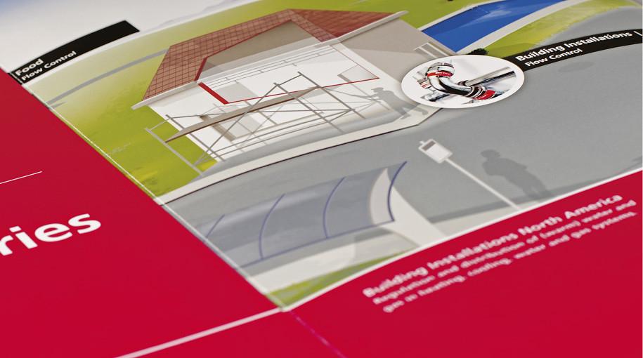 Aalberts Industries Jaarverslag 2012