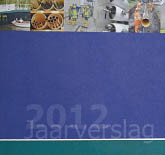 Link to detail page: Oasen Jaarverslag 2012