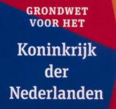 Link to detail page: Grondwet voor het Koninkrijk der Nederlanden