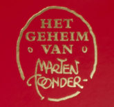 Link to detail page: Het geheim van Marten Toonder