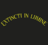 Link to detail page: Extincti in Lumine (januari 2020)